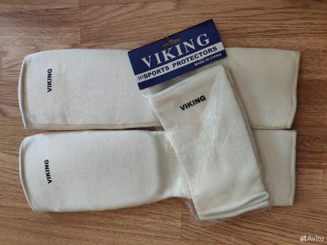 Защита для единоборств Viking