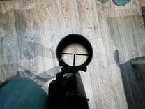 Комплект оптический прицел вомз Пилад 3.5х20с