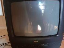 Телевизоры мини б/у 2шт — Аудио и видео в Геленджике