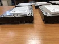 Жеские диски IDE и SATA