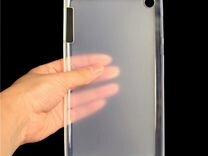 Чехол силиконовый на Lenovo tab2