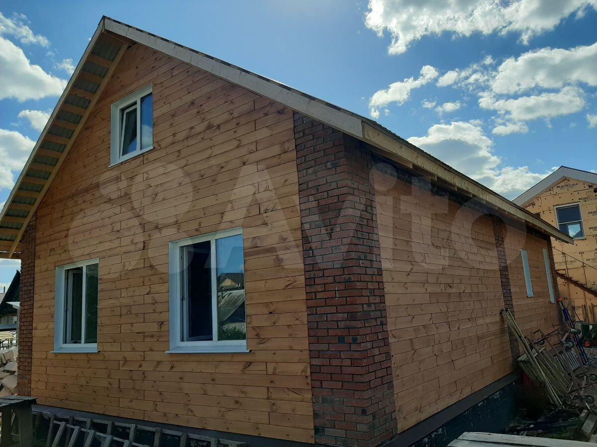 Haus 75 m2 auf einem Grundstück von 6 SOT.  89127436895 kaufen 7