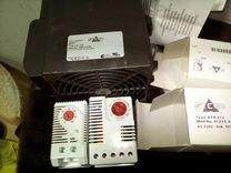 Stego CSL-028 + гигростат+термостат (Germany)