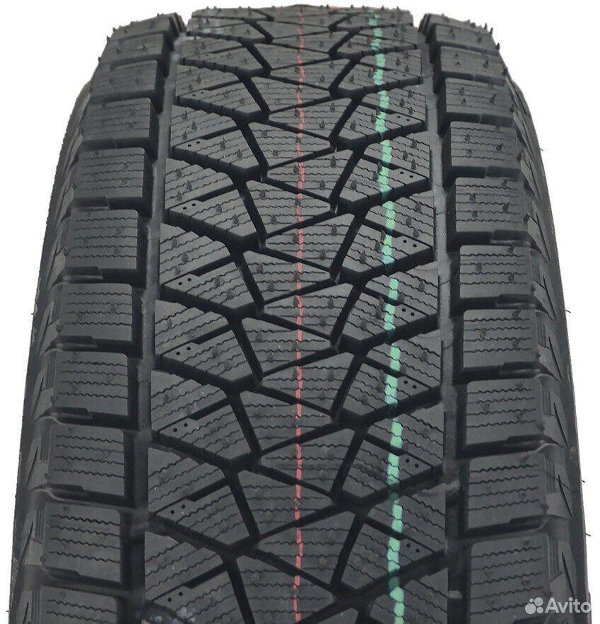 235/65/18 Bridgestone blizzak DM-V2  89149914000 купить 1