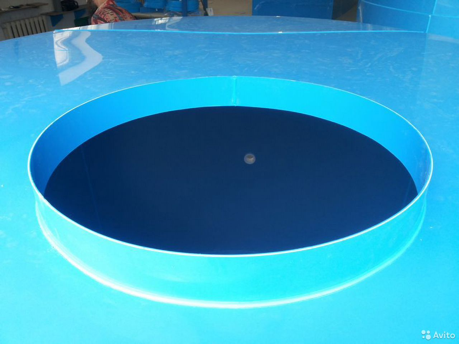 Емкость для воды  89604116633 купить 3