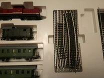 Железная дорога Piko, стартовый набор