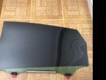 Стекло двери задней правой Тойота Приус,NHW20 — Запчасти и аксессуары в Омске