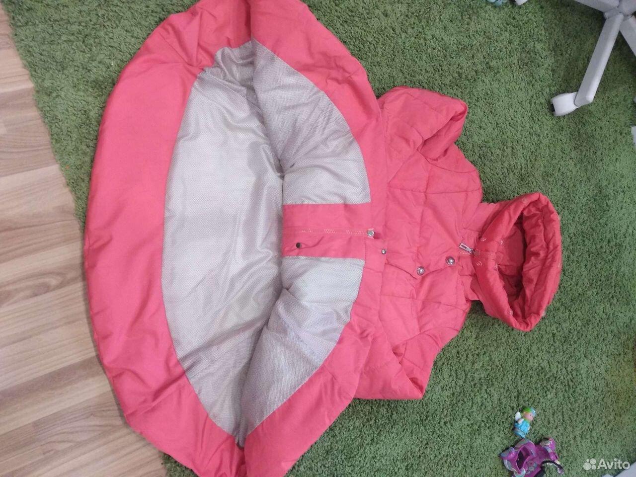 Пальто для девочки рост 155  89533028867 купить 4