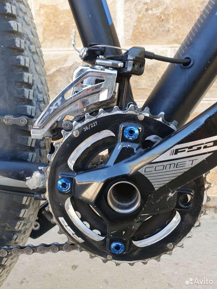 Велосипед горный немецкий buls  89627756759 купить 3