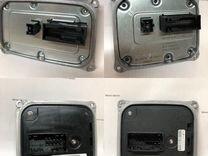 Блоки управления LED фарами mersedes W212 ML166