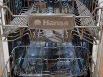 Посудомоечная машина Ханса 646