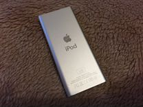 Плеер iPod nano 2 2gb
