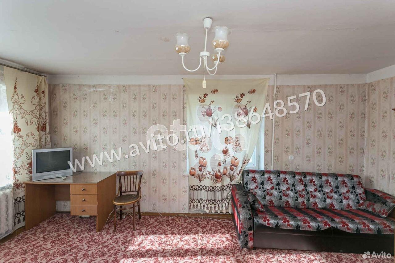 1-room apartment, 31.3 m2, 5/5 floor.  89227153913 buy 6