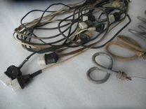 Шнур кабель тэн