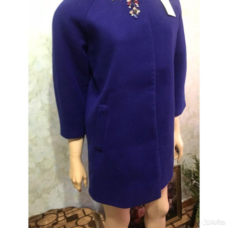 Пальто осенние новые  89004430340 купить 9