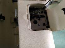 Швейная машина для пр-ва джинсовых изделий