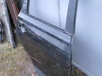 Дверь задняя правая Nissan Qashqai / 06-14г — Запчасти и аксессуары в Санкт-Петербурге