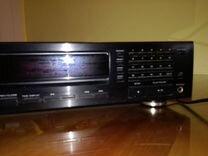 Kenwood CD DP-1030