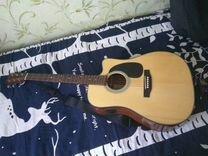 Гитара Sigma dmc 1 ste