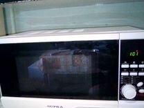 """Микроволновая печь""""Supra""""Доставка"""