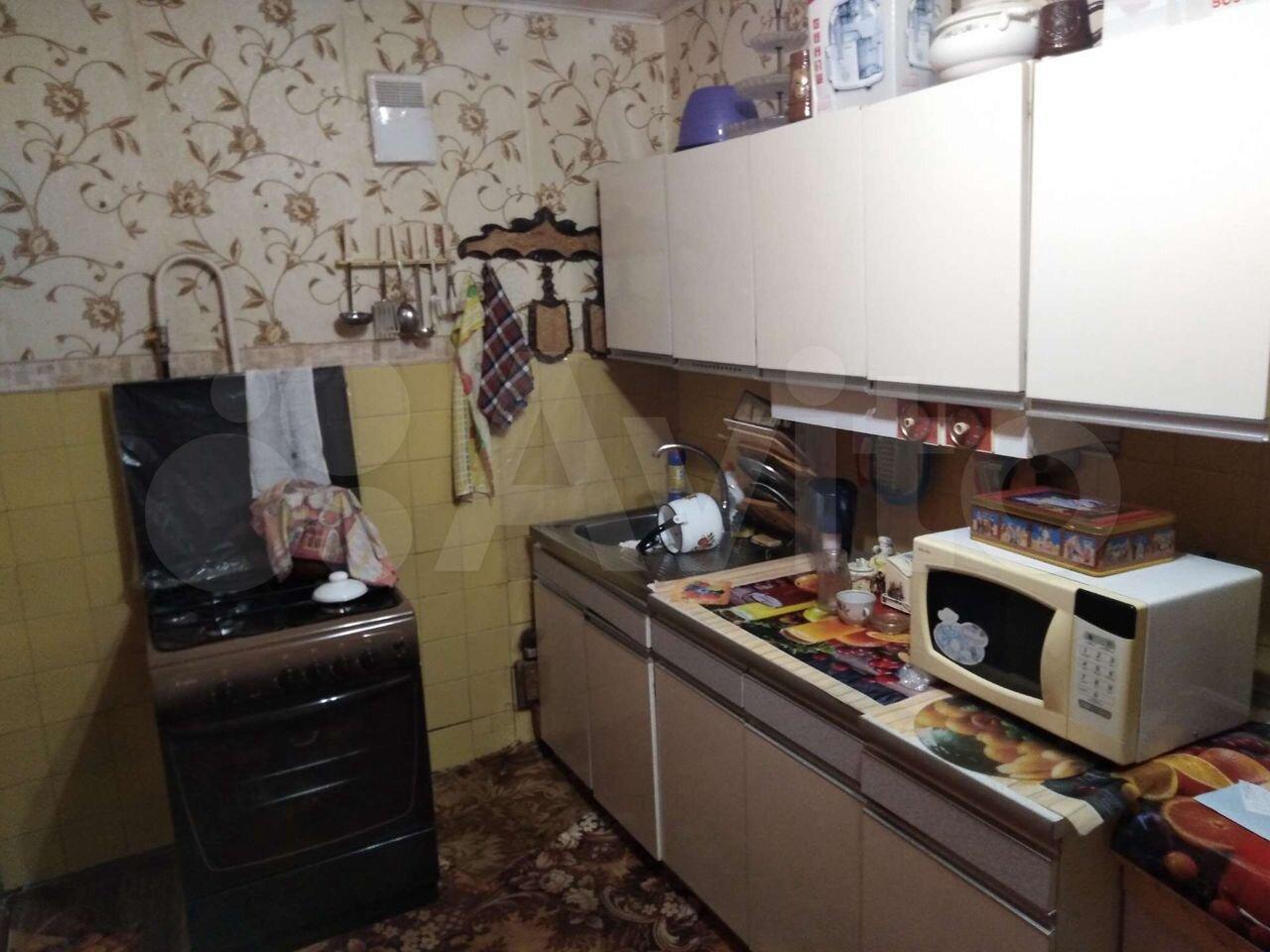 2-к квартира, 56 м², 4/4 эт.  89051383619 купить 7