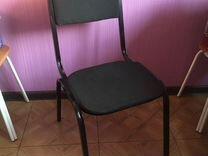Офисный стул количество 4 штуки