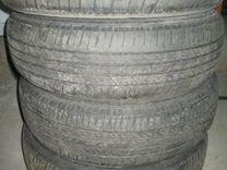 Шины Bridgestone Dueler HL 400 215/70 R17