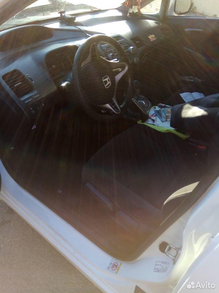 Honda Civic, 2007  89624943688 купить 8