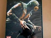 Mortal Combat X PC