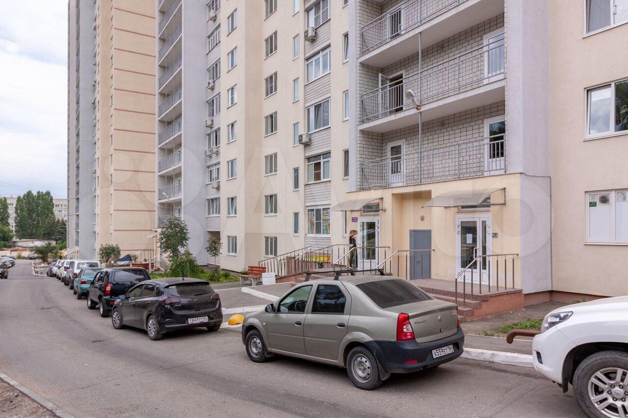 3-к квартира, 86.7 м², 2/25 эт.  89271006416 купить 3