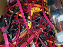 SATA кабели