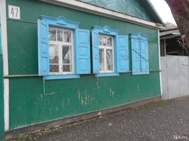 Дом 40 м² на участке 2.3 сот.  89654575539 купить 4