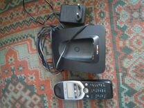 Стационарный бесшнуровой телефон