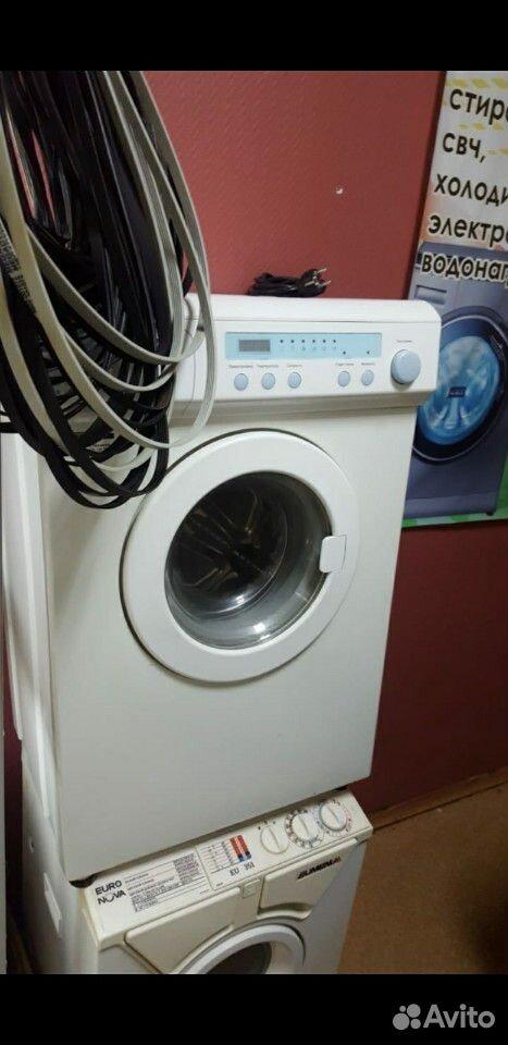 89059185007  Маленькая стиральная машина автомат