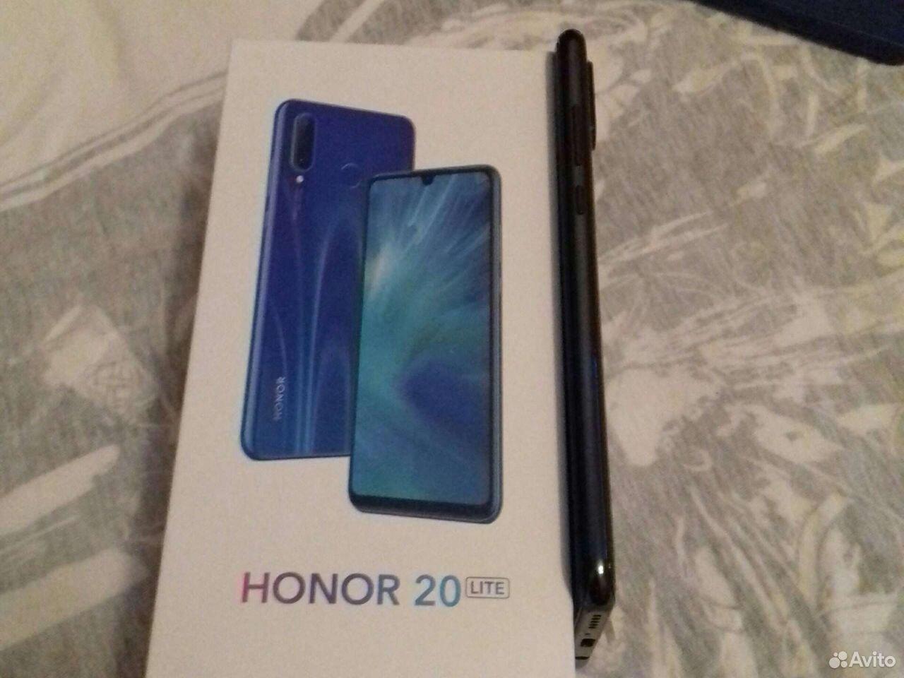 Honor 20 lait.128гб. нов  89016578210 купить 7