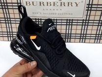 Кроссовки Nike 270 Зима 38-39