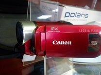 Видеокамера Canon legria fs406