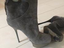 Обувь Gianmarco Lorenzi