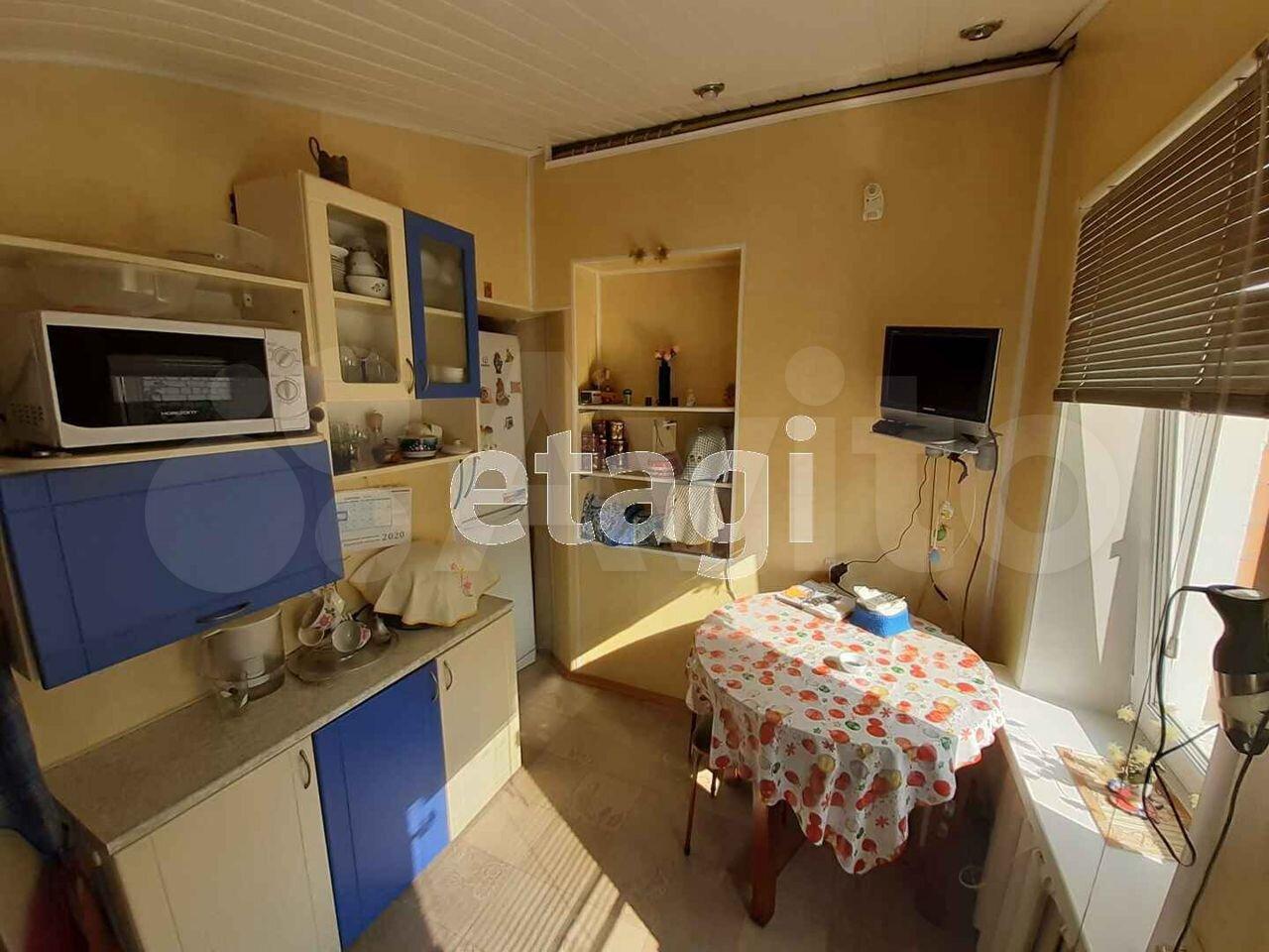 Дом 103 м² на участке 6.4 сот.  89610031970 купить 2