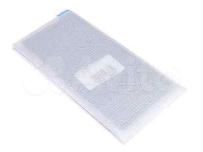 Защитное стекло для iPhone XR/11 full glue пакет черный