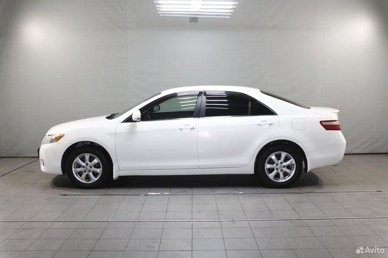 Toyota Camry, 2010  84725410507 купить 4