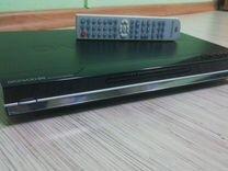 DVD плеер Daewoo dns5800s