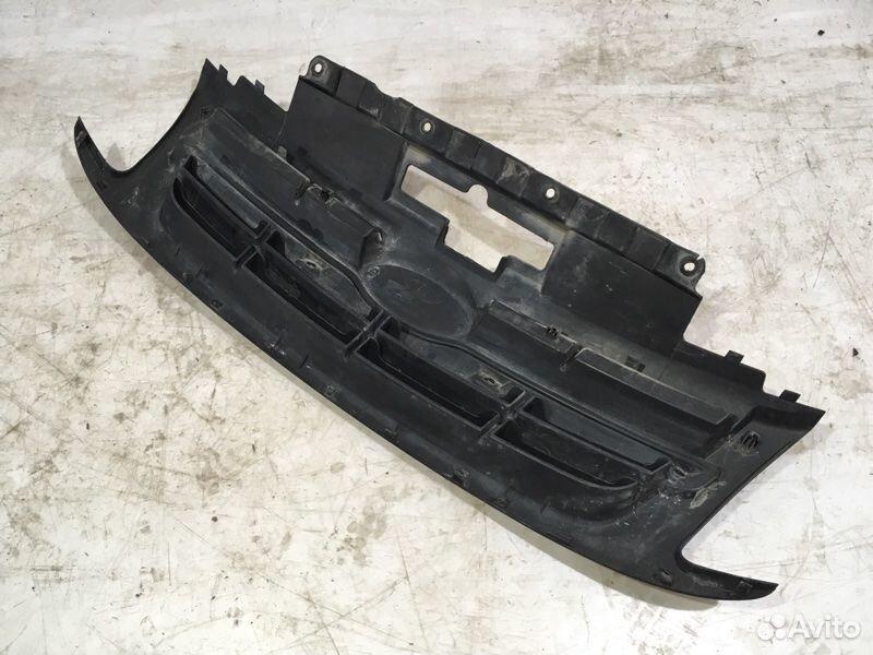 Решетка радиатора передняя LADA Granta 2190  89281616122 купить 5
