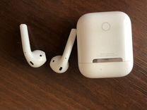 Apple AirPods оригинальные