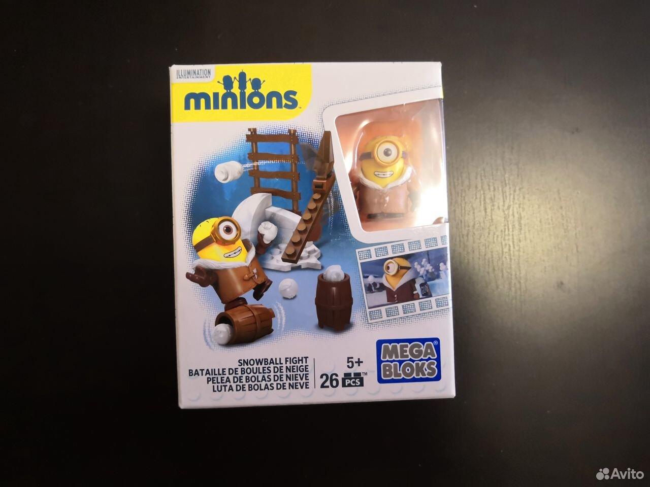 Lego Microfighters, Polybags. Star Wars, Ninjago  89609939028 купить 7