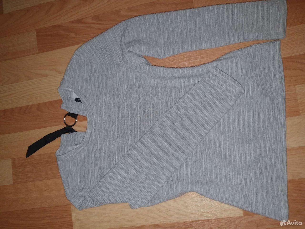 Пуловер  89003315735 купить 2