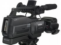 Видео камера sony 1000