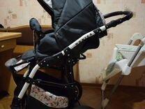 Продам коляску Monika 2в1
