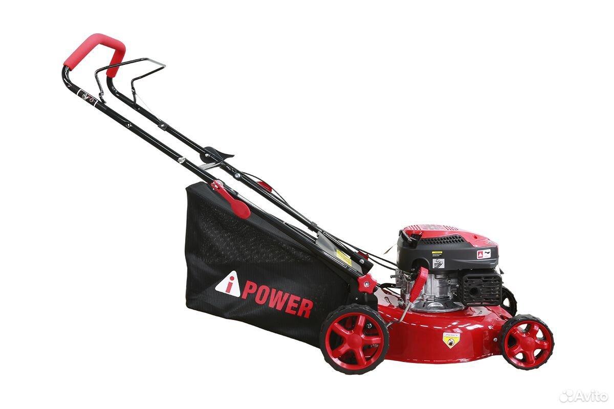 Бензиновая газонокосилка A-iPower ALM41P  88632602750 купить 1