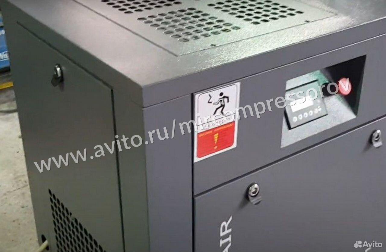 Винтовой компрессор 5.5 кВт  89507267217 купить 1